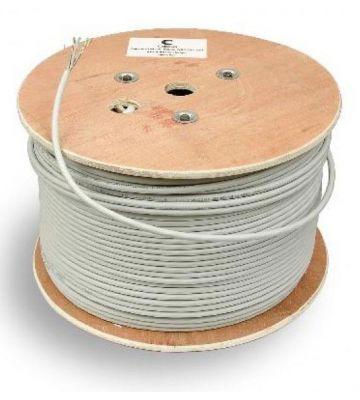 Belden 7965E Cat6 UTP netwerk kabel stug 500m 100% koper