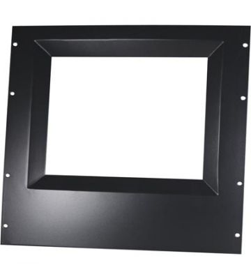 "19 inch monitorpaneel voor 17"" monitor - 10U"