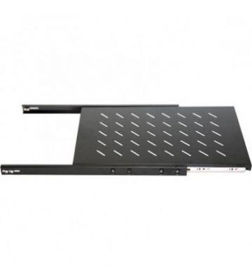 Uitschuifbaar legbord voor 1000mm diepe serverkasten - 1U