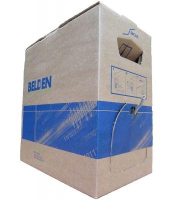 Belden 7965E Cat6 UTP netwerk kabel stug 305m 100% koper