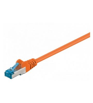 CAT6a S/FTP (PIMF) 50m oranje