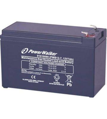 PowerWalker Accu 12V 7Ah