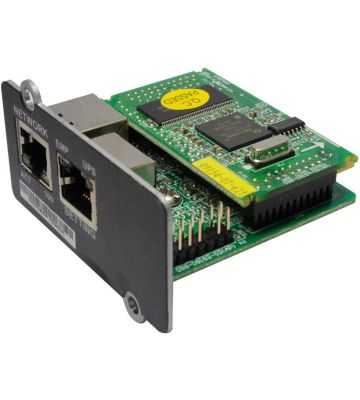 PowerWalker SNMP kaart VFI GT