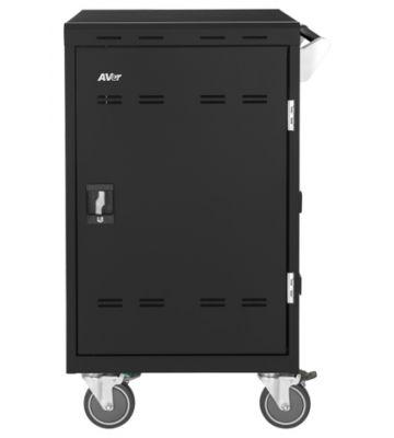 Aver E24C laptopkar - 24 Devices