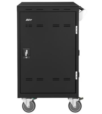 Aver E32C laptopkar - 32 Devices