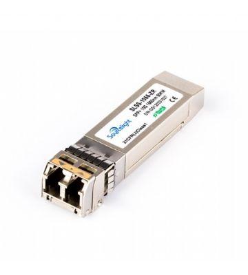 SFP Plus 10 gigabit (mini-GBIC) LC module multimode duplex 850nm 300m