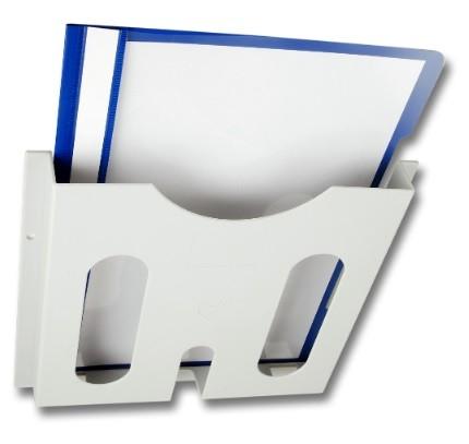 Afbeelding van Documenthouder A4 voor serverkasten