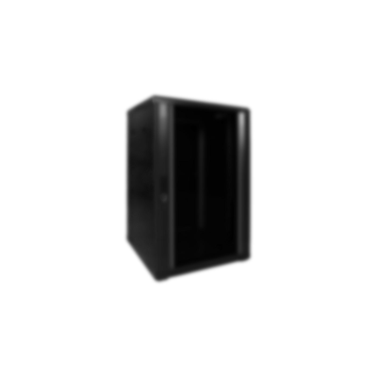 Afbeelding van 19 inch afdekpaneel - 6U